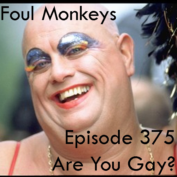 FM375 Are You Gay  Are you gay? That color looks good on you. Call us:   #206.984.3685
